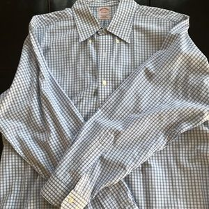 Men's Brooks Brothers Dress Shirt. Like New.